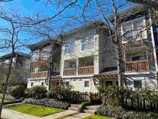 """Main Photo: 14 7100 LYNNWOOD Drive in Richmond: Granville Townhouse for sale in """"LAURELWOOD"""" : MLS®# R2564795"""