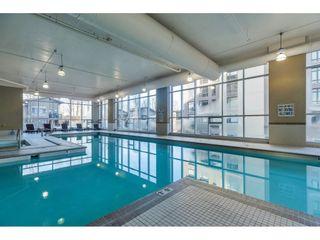 "Photo 22: 301 110 BREW Street in Port Moody: Port Moody Centre Condo for sale in ""ARIA 1"" : MLS®# R2552154"