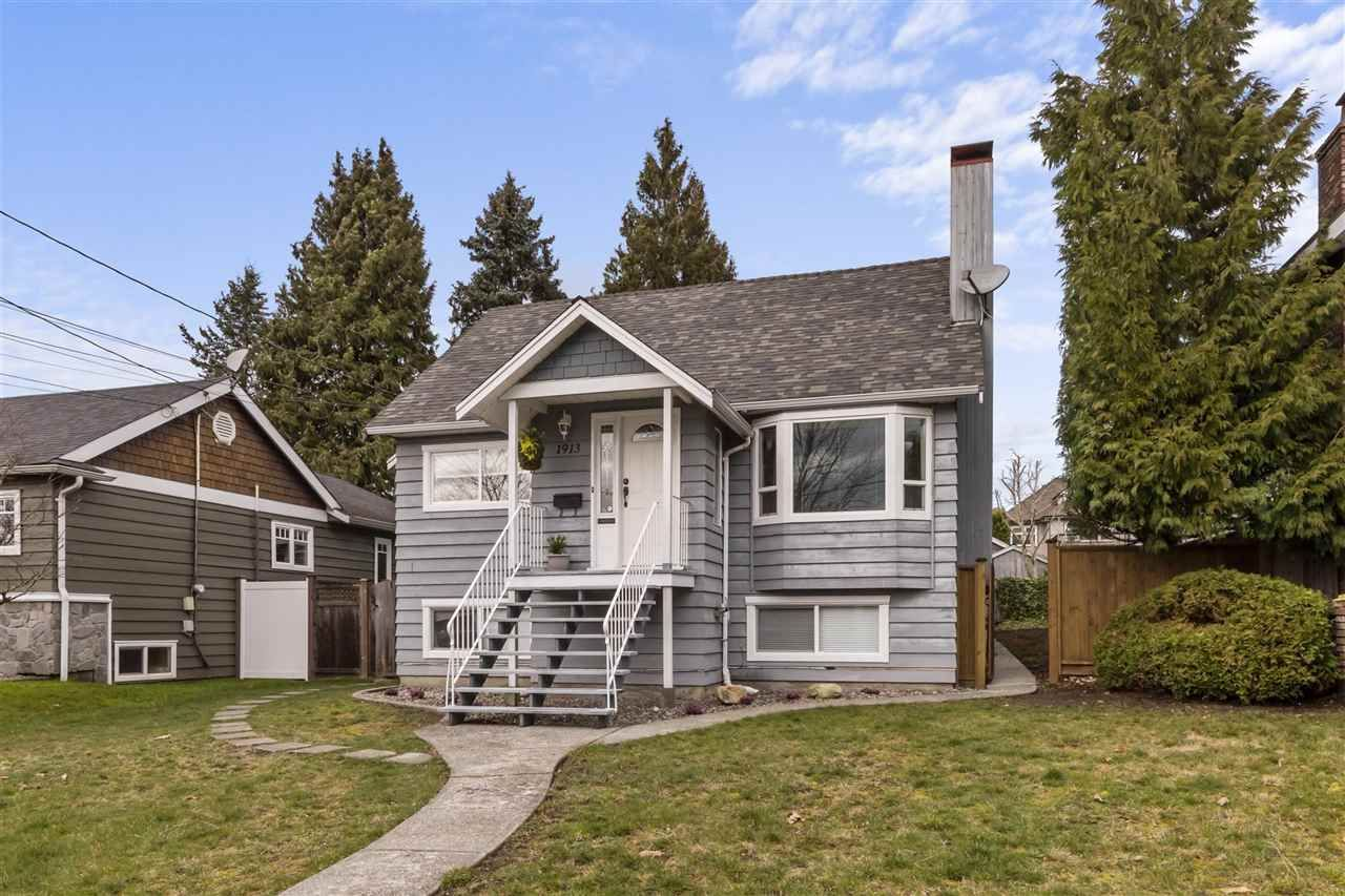 Photo 28: Photos: 1913 EDINBURGH Street in New Westminster: West End NW House for sale : MLS®# R2547519