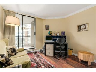 """Photo 11: 704 1450 PENNYFARTHING Drive in Vancouver: False Creek Condo for sale in """"Harbour Cove"""" (Vancouver West)  : MLS®# V1103725"""