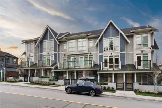 "Photo 29: 2 115 W QUEENS Road in North Vancouver: Upper Lonsdale Townhouse for sale in ""Queen's Landing"" : MLS®# R2529990"