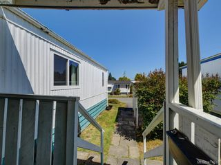 Photo 13: 5 1498 Admirals Rd in VICTORIA: VR Glentana Manufactured Home for sale (View Royal)  : MLS®# 822179