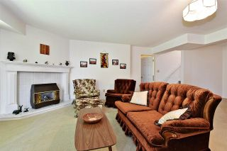 """Photo 14: 12 2988 HORN Street in Abbotsford: Central Abbotsford Townhouse for sale in """"CREEKSIDE PARK"""" : MLS®# R2590277"""