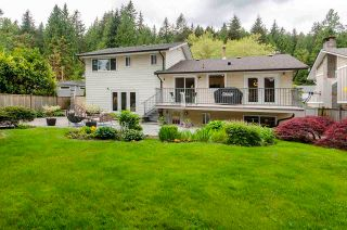 Photo 31: 1511 MCNAIR Drive in North Vancouver: Lynn Valley House for sale : MLS®# R2586241