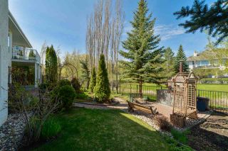 Photo 40: 1328 119A Street in Edmonton: Zone 16 House for sale : MLS®# E4223730