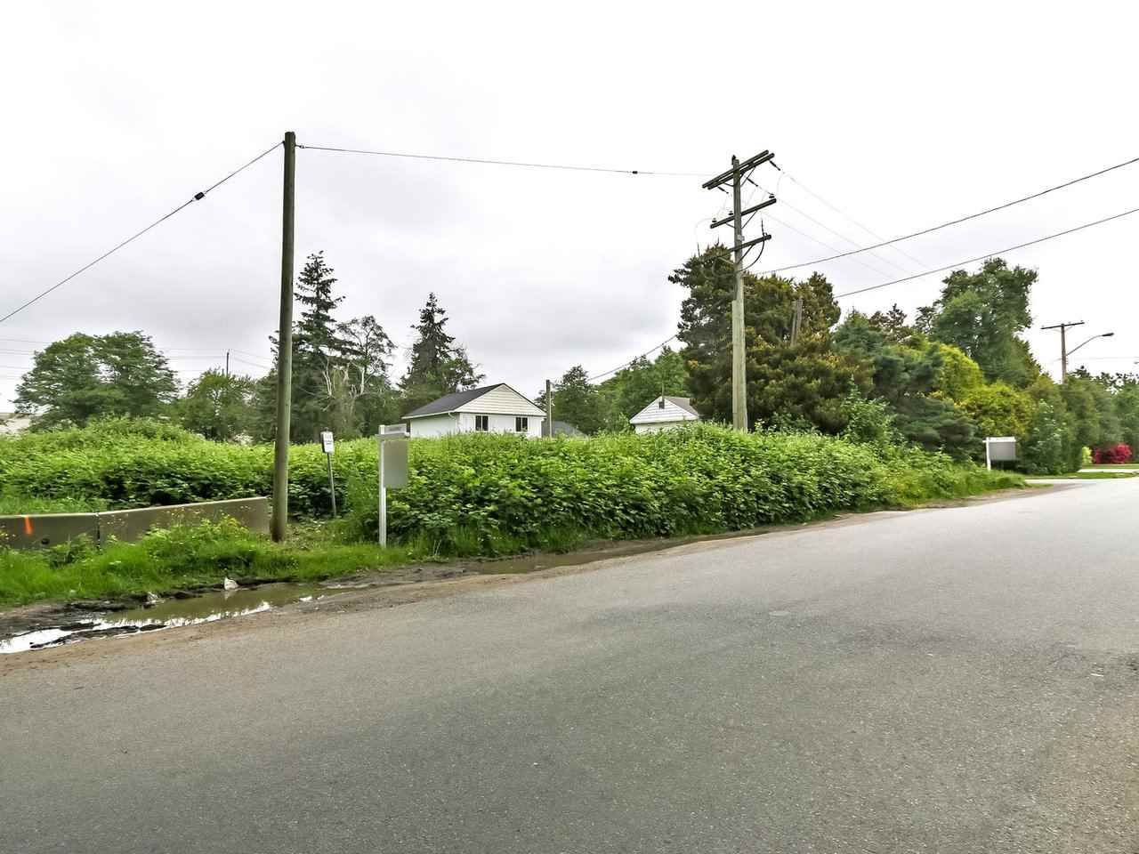Main Photo: 9351 BECKWITH Road in Richmond: Bridgeport RI Land for sale : MLS®# R2590380