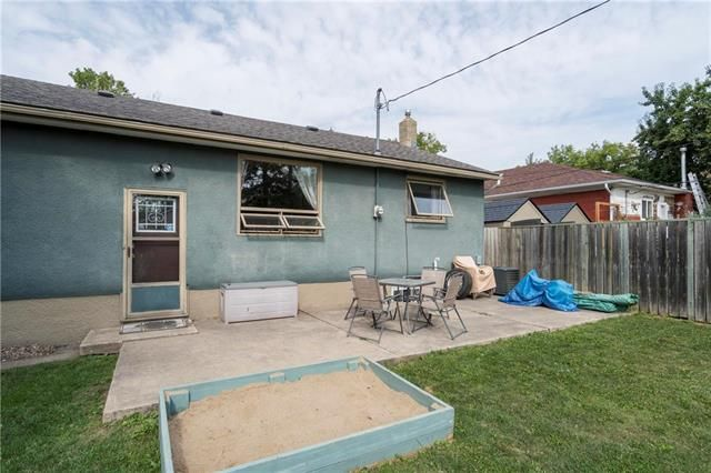 Photo 19: Photos: 171 Thompson Drive in Winnipeg: Woodhaven Residential for sale (5F)  : MLS®# 1923784