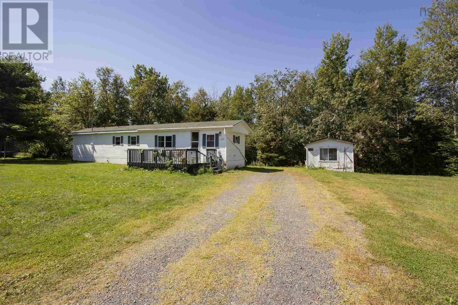 Main Photo: 289 Foundry Street in Oxford: House for sale : MLS®# 202122698
