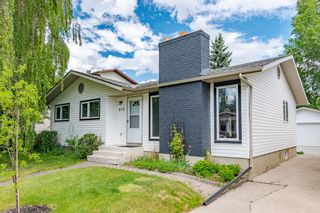 Main Photo: 212 Wood Crest Place SW in Calgary: Woodlands Detached for sale : MLS®# A1121522