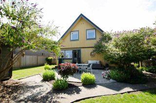 Main Photo: 132 66 Street in Delta: Boundary Beach House for sale (Tsawwassen)  : MLS®# R2388978