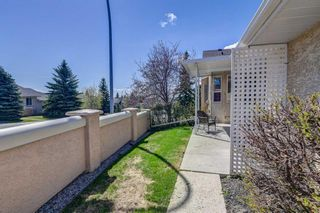 Photo 30: 106 Sierra Morena Green SW in Calgary: Signal Hill Semi Detached for sale : MLS®# A1106708