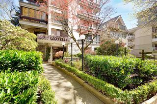 Photo 18: 801 1165 BURNABY STREET in Vancouver: West End VW Condo for sale or lease (Vancouver West)  : MLS®# R2589247