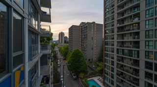"""Photo 16: 1003 1009 HARWOOD Street in Vancouver: West End VW Condo for sale in """"Modern"""" (Vancouver West)  : MLS®# R2600185"""