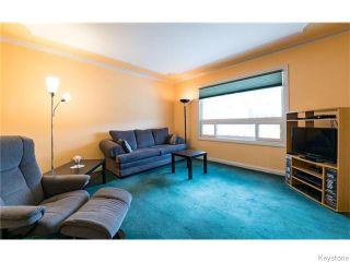Photo 8: 340 Centennial Street in Winnipeg: River Heights / Tuxedo / Linden Woods Residential for sale (South Winnipeg)  : MLS®# 1607569