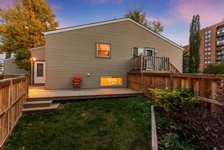 Photo 25: BOWNESS: Calgary Row/Townhouse for sale
