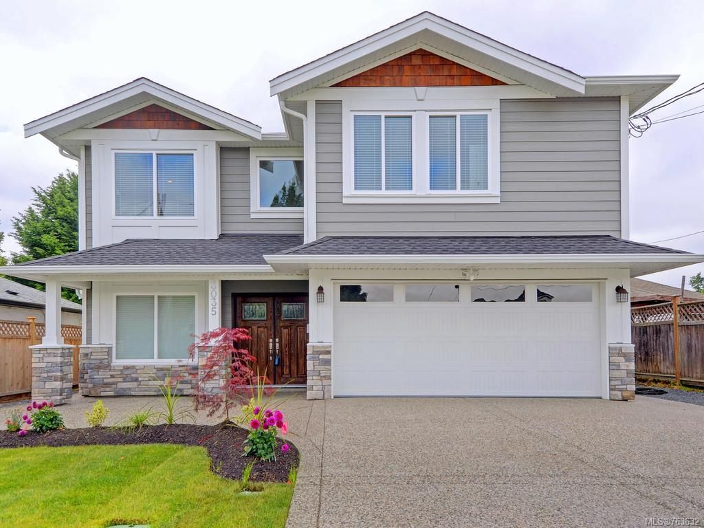 Main Photo: 3035 Orillia St in VICTORIA: SW Gorge House for sale (Saanich West)  : MLS®# 763632