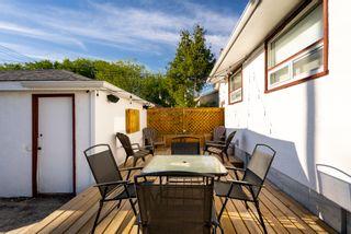Photo 27: 1005 Day Street in Winnipeg: West Transcona House for sale (3L)  : MLS®# 202113009