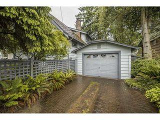 "Photo 38: 3130 IVANHOE Street in Vancouver: Collingwood VE House for sale in ""COLLINGWOOD"" (Vancouver East)  : MLS®# R2590551"