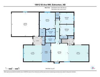 Photo 50: 18912 93 Avenue in Edmonton: Zone 20 House for sale : MLS®# E4257759