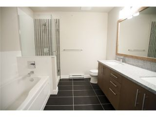 """Photo 11: 404 3294 MT SEYMOUR Parkway in North Vancouver: Northlands Condo for sale in """"NORTHLANDS TERRACE"""" : MLS®# V1037815"""