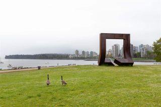 "Photo 24: 312 1425 CYPRESS Street in Vancouver: Kitsilano Condo for sale in ""CYPRESS WEST"" (Vancouver West)  : MLS®# R2576958"