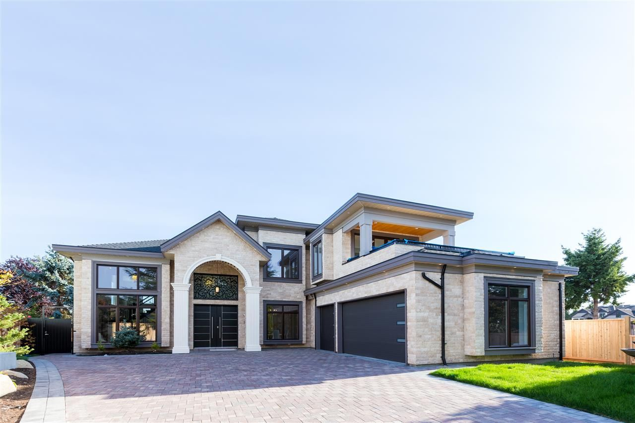 Main Photo: 4760 LARKSPUR Avenue in Richmond: Riverdale RI House for sale : MLS®# R2227486