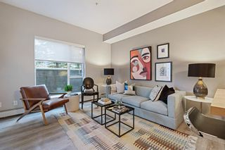 Photo 13: 109 1521 26 Avenue SW in Calgary: South Calgary Apartment for sale : MLS®# A1108578