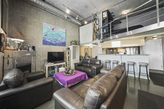 """Photo 4: 305 2001 WALL Street in Vancouver: Hastings Condo for sale in """"CANNERY ROW"""" (Vancouver East)  : MLS®# R2538241"""