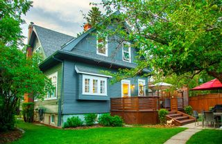 Photo 5: 615 30 Avenue SW in Calgary: Elbow Park Detached for sale : MLS®# A1128891