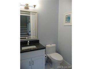 Photo 10: 617 Simcoe St in VICTORIA: Vi James Bay Half Duplex for sale (Victoria)  : MLS®# 663410