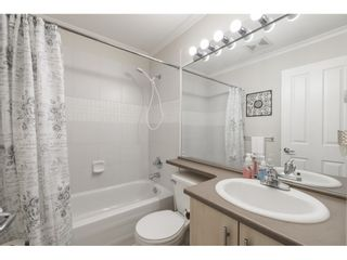 """Photo 16: 8 20875 80 Avenue in Langley: Willoughby Heights Townhouse for sale in """"PEPPERWOOD"""" : MLS®# R2563854"""