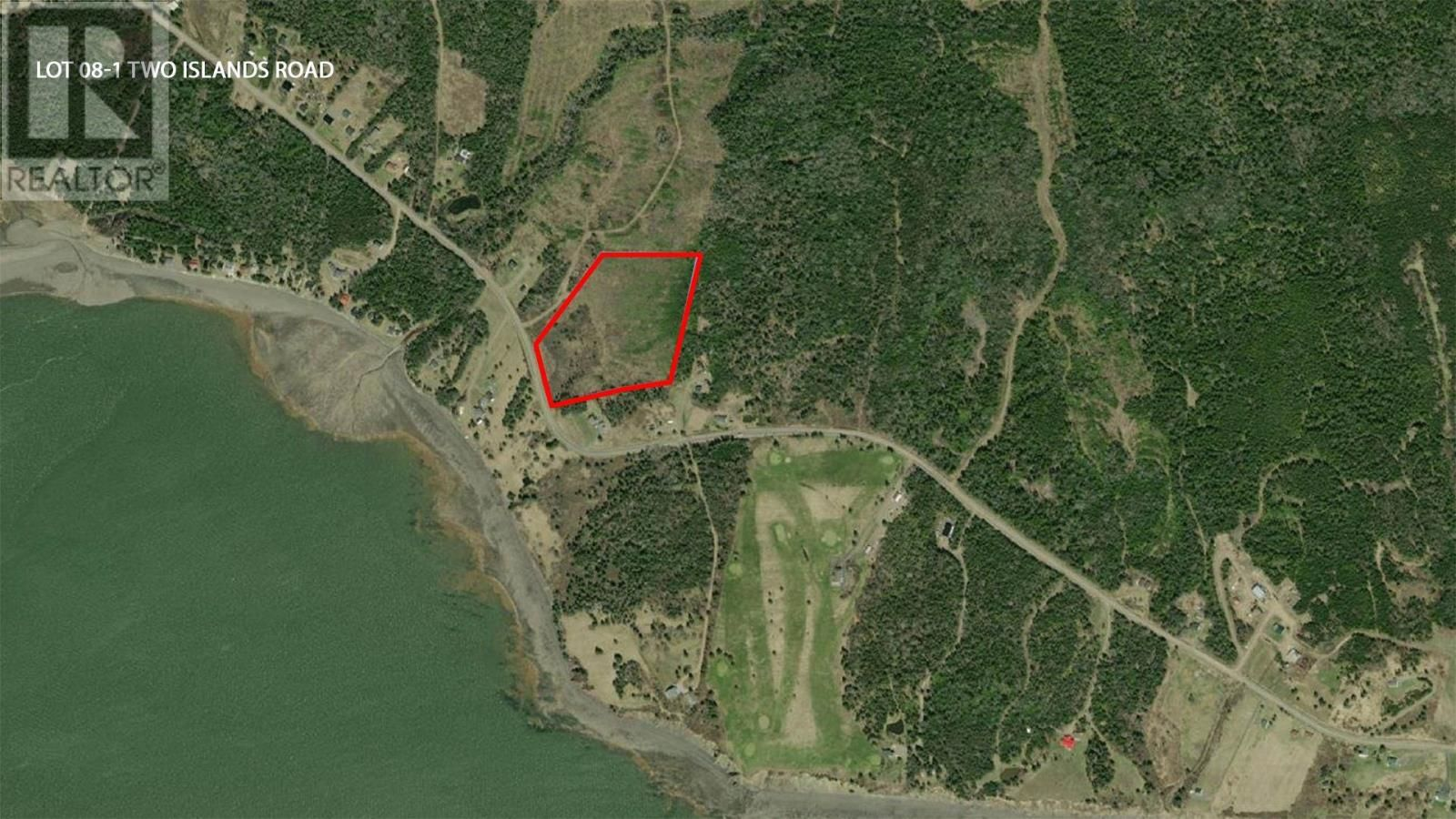 Main Photo: Lot 08-1 Two Island Road in Greenhill: Vacant Land for sale : MLS®# 202112497