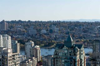 Photo 18: 4101 777 RICHARDS Street in Vancouver: Downtown VW Condo for sale (Vancouver West)  : MLS®# R2566259