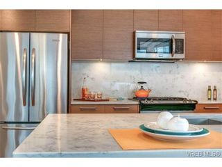 Photo 7: SIDNEY CONDO Pending SOLD: Buy Meridian Residences With Ann Watley. Call (250) 656-0131