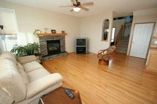 Photo 5:  in CALGARY: Springbank Hill Residential Detached Single Family for sale (Calgary)  : MLS®# C3242951