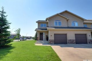 Photo 33: 1 1600 Muzzy Drive in Prince Albert: Crescent Acres Residential for sale : MLS®# SK862883