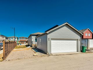 Photo 45: 417 Chinook Gate Square SW: Airdrie Detached for sale : MLS®# A1096458