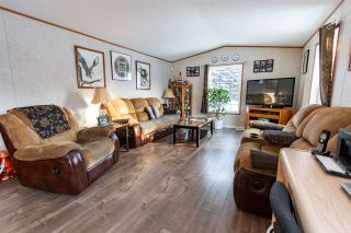 Photo 13: 6925 ADAM Drive in Prince George: Emerald Manufactured Home for sale (PG City North (Zone 73))  : MLS®# R2531608