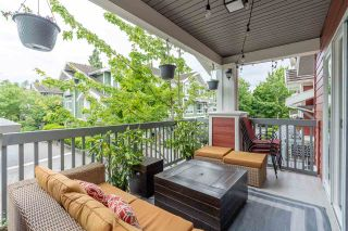 """Photo 18: 85 15168 36 Avenue in Surrey: Morgan Creek Townhouse for sale in """"Solay"""" (South Surrey White Rock)  : MLS®# R2469056"""