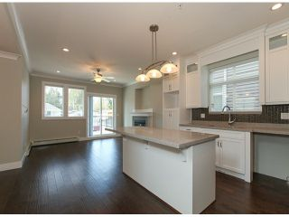 Photo 8: 3161 JERVIS ST in Port Coquitlam: Woodland Acres PQ House for sale : MLS®# V1043838