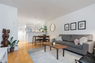 """Main Photo: 304 2333 ETON Street in Vancouver: Hastings Condo for sale in """"2333 ETON"""" (Vancouver East)  : MLS®# R2547154"""