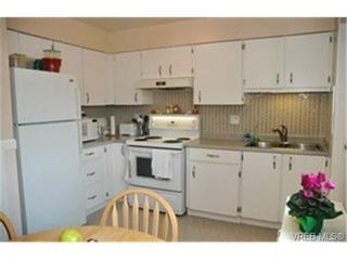 Photo 2:  in VICTORIA: La Langford Proper Row/Townhouse for sale (Langford)  : MLS®# 463608