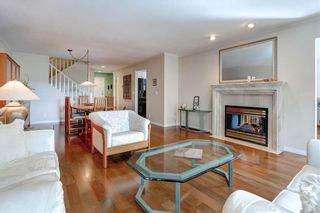 Photo 4: 38 101 parkside Drive in port moody: Heritage Mountain Townhouse for sale (Port Moody)  : MLS®# R2074647