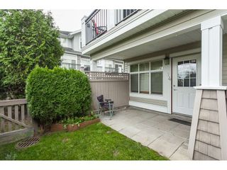 """Photo 18: 14 19330 69 Avenue in Surrey: Clayton Townhouse for sale in """"MONTEBELLO"""" (Cloverdale)  : MLS®# R2420191"""