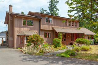 Photo 2: 4221 Glendenning Rd in VICTORIA: SE Blenkinsop House for sale (Saanich East)  : MLS®# 821064