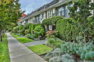 Photo 2: 4 4055 PENDER Street in Burnaby: Willingdon Heights Townhouse for sale (Burnaby North)  : MLS®# R2113879