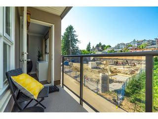 """Photo 24: 419 33165 2ND Avenue in Mission: Mission BC Condo for sale in """"MISSION MANOR"""" : MLS®# R2600584"""