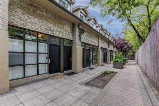 Photo 15: 284 St Helen's Ave Unit #139 in Toronto: Dufferin Grove Condo for sale (Toronto C01)  : MLS®# C3903608