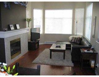 """Photo 2: 415 12633 NO 2 Road in Richmond: Steveston South Condo for sale in """"NAUTICA NORTH"""" : MLS®# V844707"""