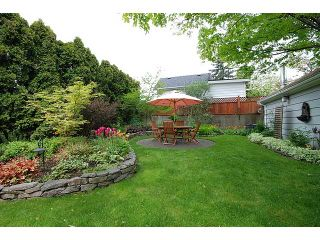 """Photo 2: 1839 HAMILTON Street in New Westminster: West End NW House for sale in """"WEST END"""" : MLS®# V828961"""